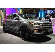 2016 Ford Kuga Facelift On Sale Now Costing From &16320845