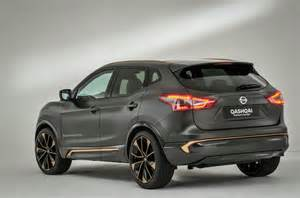 Price Of Qashqai Nissan 2018 Nissan Qashqai Price Automotive Design Specs