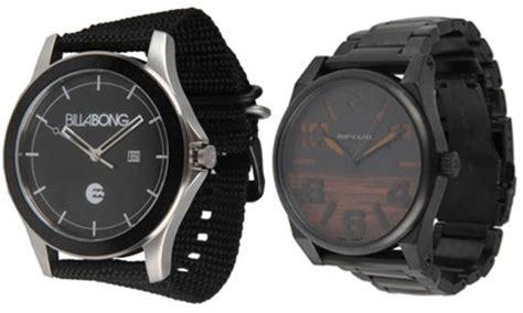 Jam Tangan Trendi Pria Analog Fhasion Pria trend model jam tangan pria keren terbaru 2014
