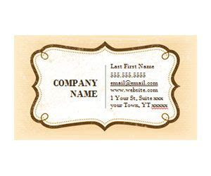Rustic Vintage Business Card Get This Free Printable Customizable Template From Rustic Business Card Template Free