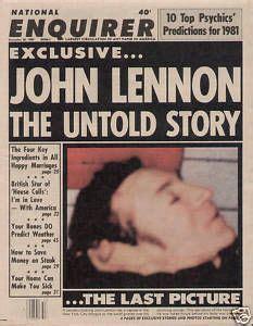 john lennon death biography image gallery john lennon death