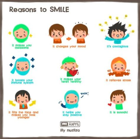 10 Reasons To Smile In by Reasons To Smile Quotes Quotesgram
