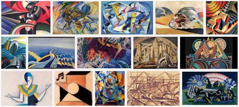 imagenes de tendencias artisticas la vanguardias art 237 sticas del siglo xx taringa