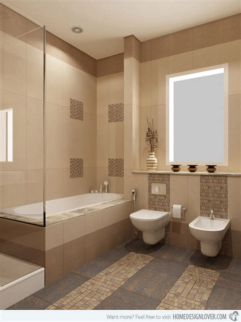 and bathroom designs 16 beige and bathroom design ideas decoration for