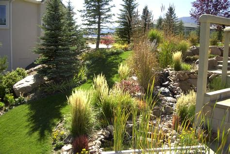 timberline landscaping inc co colorado springs co