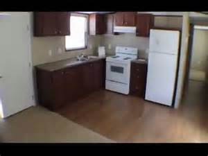 clayton 1 bedroom 1 bathroom singlewide manufactured home