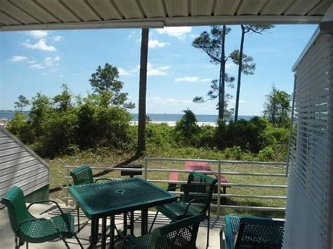 The Quot Crowds Quot Over Spring Break Cabins On The Beach Nas Pensacola Cottages