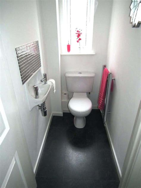downstairs toilet decorating ideas  variations