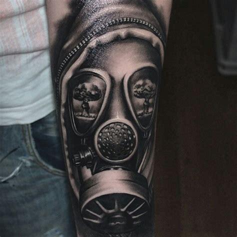 gas mask tattoo designs gasmask by virlaneduardtattoo ig tattoos