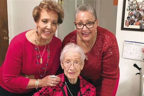katherine johnson daughters three black mathematicians who sent astronauts to space