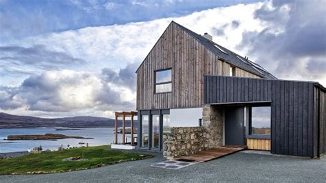house and home design studio isle of colbost rural design architects isle of and the highlands and islands of scotland