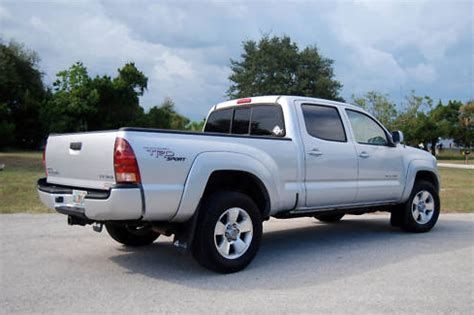 tacoma bed size 04 toyota tacoma bed size autos post