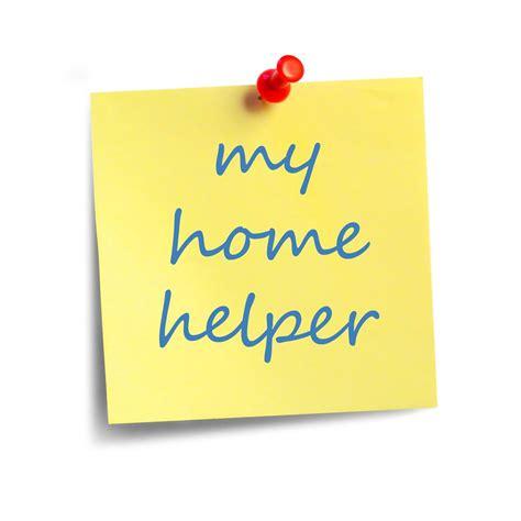 my home helper s award digital innovation