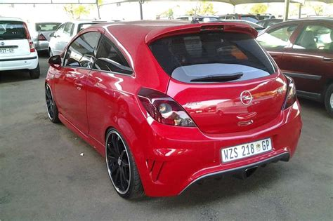opel opc 2008 2008 opel corsa opc hatchback fwd cars for sale in