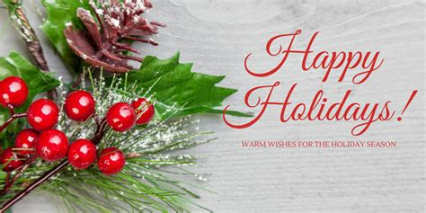 wishing   merry christmas  happy holidays