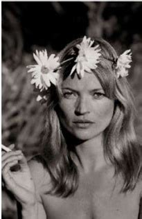 Send Flowers To Kate Moss And Feature In A V Magazine Shoot by 26 Best Images About 1960 S Flower Ideas On