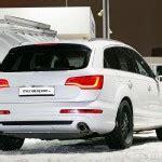 Audi Q7 Bremssattel Lackieren by Audi Q7 Eiskalter Umbau Mr Car Design Tuning