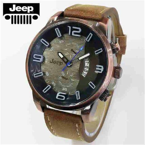 jual jam tangan jeep pria murah   lapak riestr riestr