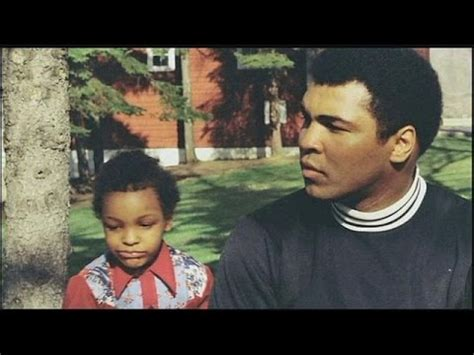 muhammad ali biography youtube muhammad ali s personal life featured in new documentary