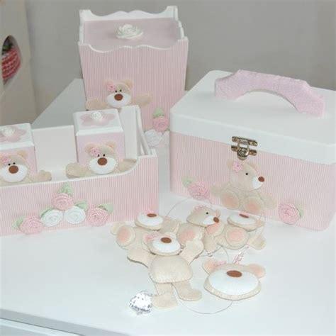 decorar kit de bebe 20 ideias de kits de higiene para beb 234 s artesanato passo