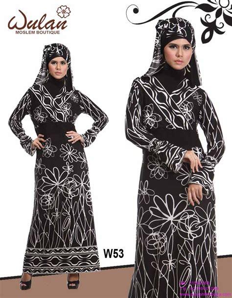 Gamis Wanita Baju Muslim Maxi Zamirah 3in1 Dusty New baju muslim santai toko cantik unik toko cantik unik