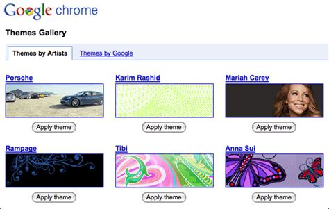 eminem themes for google chrome google chrome now with added mariah carey