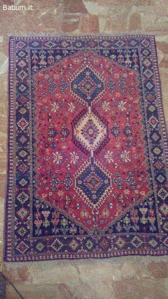 tappeti originali annunci per la casa tappeti persiani originali