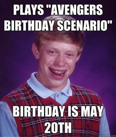 20th Birthday Meme - 24 funny pictures trending on 20th may