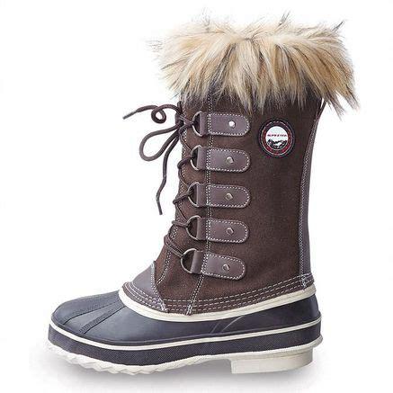 alpinetek 174 waterproof winter snow boots for sears