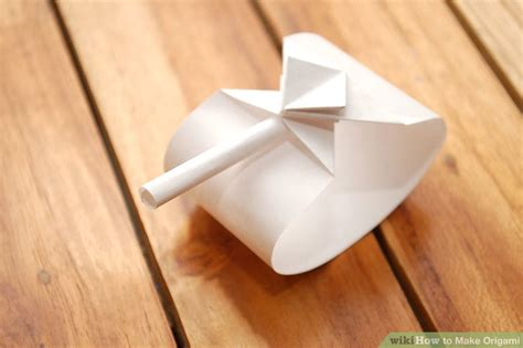 Make A Paper Weight - how to make origami for beginners flowers animals and more
