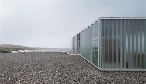 Concrete Loft a glass house under the big blue sky azure magazine