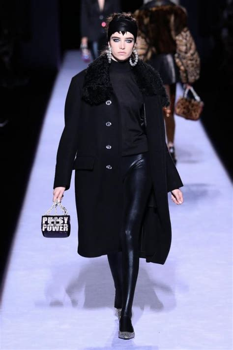 Fashion News Weekly Up Bag Bliss 20 by New York Fashion Week Fw 18 Here Is A Look At The Coolest