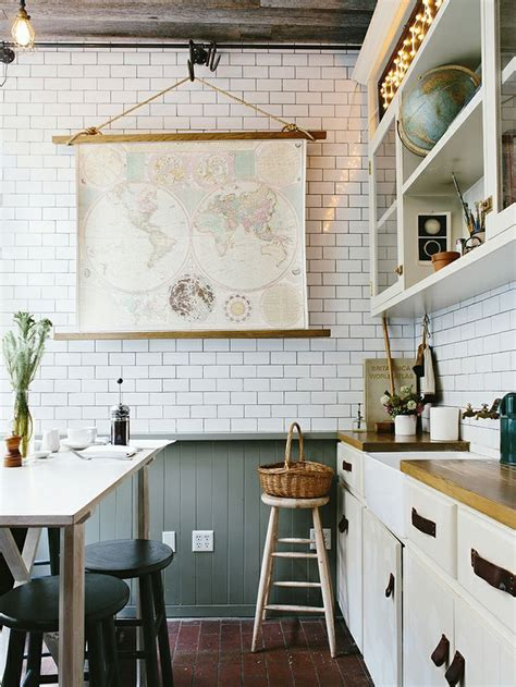 Directions To The Kitchen by Kitchen World Map Maps Used In Interior Design Decor