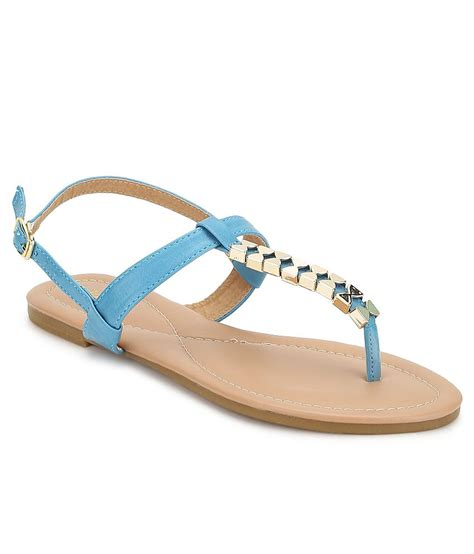 best offers on sandals lavie blue sandals snapdeal price sandals deals at