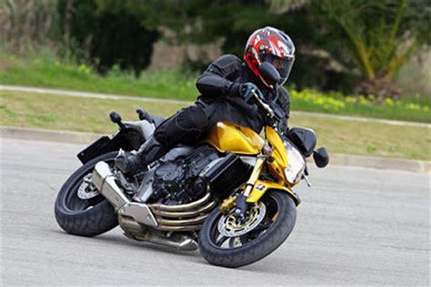 Ps Einstufung Motorrad by Honda Cb 600 F Hornet Im Test Motorrad Tests