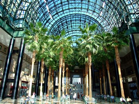 winter garden atrium new york top 10 indoor spaces in manhattan for your own