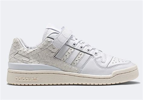 Shoe News From The Shiny Fashion Forum by Adidas Originals Forum Lo 2018 Release Info Sneakernews