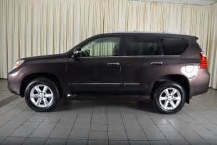 Lexus Gx 460 2013 Used 2013 Lexus Gx 460 G63 Amg At Certified Beemer