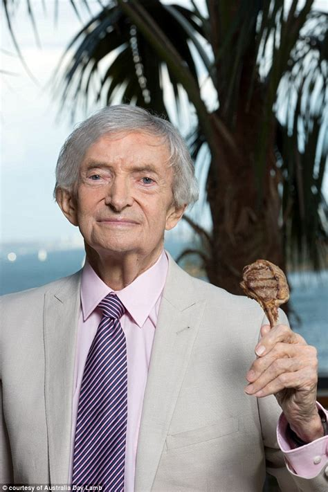 Lepaparazzi News Update Richie Is At Home Not In Rehab by Cricket Caller Richie Benaud Opts Against Comeback For