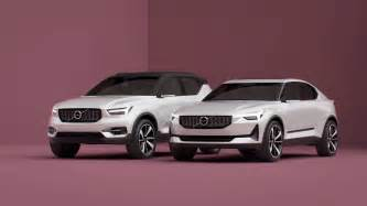 Electric Vehicles Volvo Volvo S All Electric Vehicle To Come Out In 2019