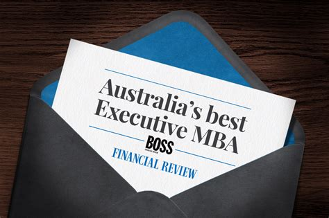 Executive Mba Courses Australia qut courses and study business school