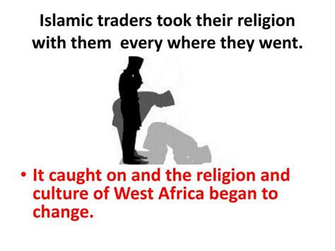 Change Time Essay Islam In West Africa by Ppt Mecca Powerpoint Presentation Id 2005522