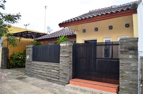 inilah  jenis bahan material  pagar rumah