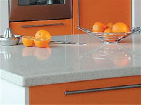What Is A Quartz Countertop Made Of by Choosing Countertops Manufactured Quartz Hgtv