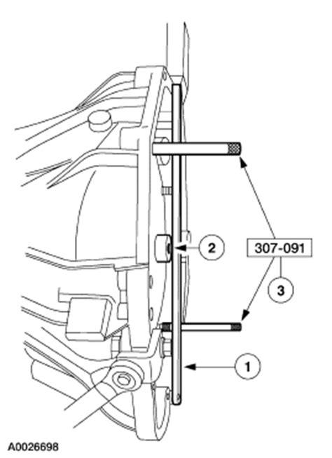 Ford c6 torque converter problems