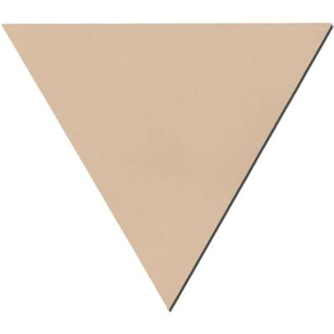 home depot paint triangles owens corning 24 in x 24 in x 24 in beige triangle
