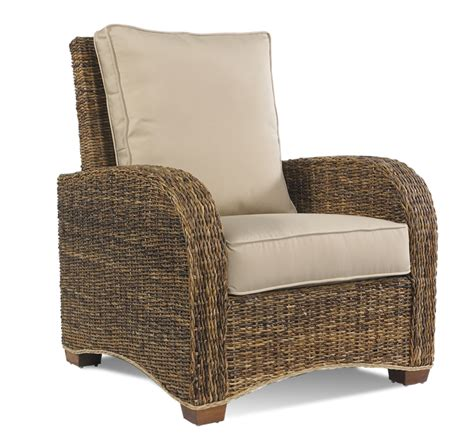 seagrass chair sunroom st kitts