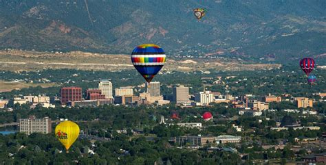 Garage Living by Colorado Springs Ranked No 5 On Best U S Places To Live