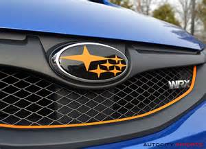 Subaru Emblems Subaru Badge Overlays New Product Nasioc