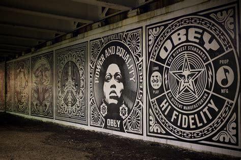 obey hd wallpaper  wallpapersafari